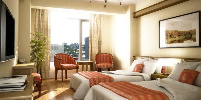 Thiết kế khách sạn 3* Hoàng Mai