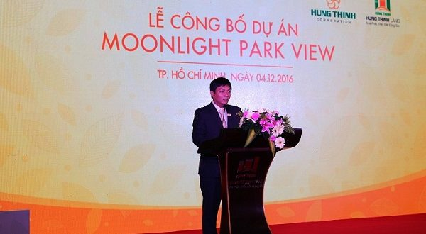 dự án Moonlight Park View