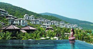 Mystery Villas Biệt thự biển Cam Ranh