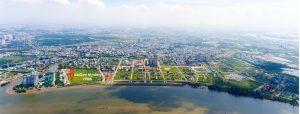 tổng quan Dự án Sài Gòn Mystery Villas quận 2