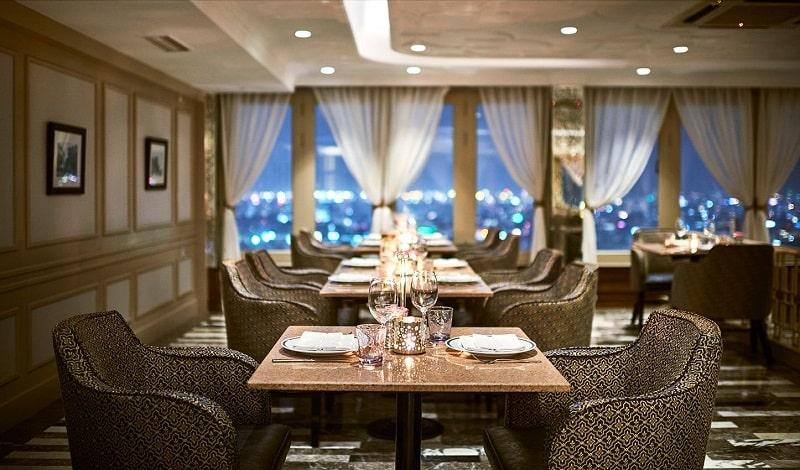 Dự án Biên Hòa Universe Complex tích hợp chuỗi nhà hàng sang trọng
