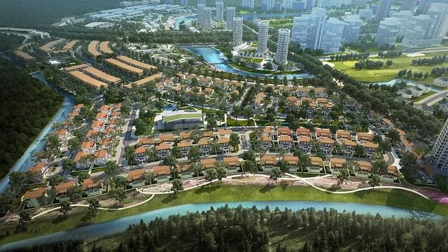 Dự án Hồ Gươm Xanh